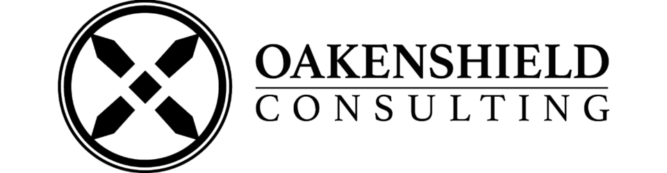 Oakenshield consulting